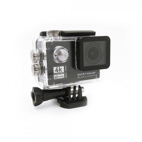Easypix GoXtreme Black Hawk+ fotocamera per sport d'azione 4K Ultra HD 14 MP Wi-Fi