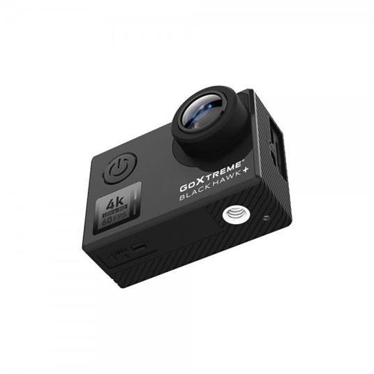 Easypix GoXtreme Black Hawk+ fotocamera per sport d'azione 4K Ultra HD 14 MP Wi-Fi - 2