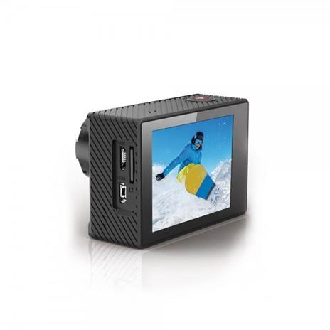 Easypix GoXtreme Black Hawk+ fotocamera per sport d'azione 4K Ultra HD 14 MP Wi-Fi - 3