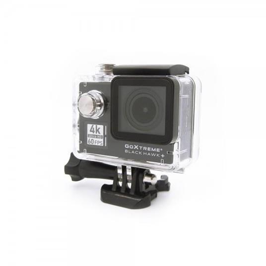 Easypix GoXtreme Black Hawk+ fotocamera per sport d'azione 4K Ultra HD 14 MP Wi-Fi - 6