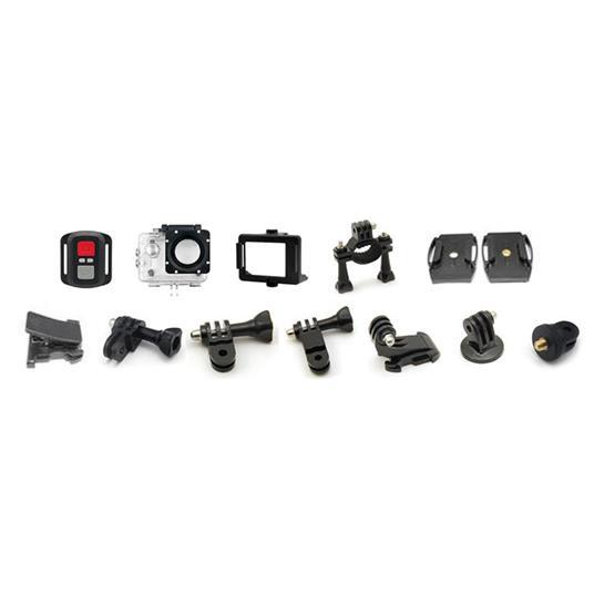 Easypix GoXtreme Enduro Black fotocamera per sport d'azione 4K Ultra HD 8 MP Wi-Fi - 3