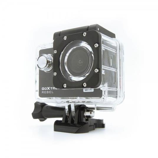 Easypix 20149 fotocamera per sport d'azione Full HD 1 MP Wi-Fi 50 g - 3