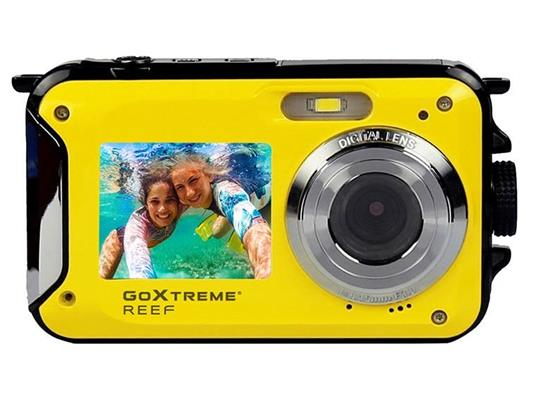 Easypix GoXtreme Reef fotocamera per sport d'azione Full HD 24 MP 130 g