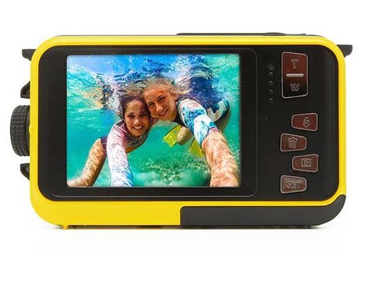 Easypix GoXtreme Reef fotocamera per sport d'azione Full HD 24 MP 130 g - 2