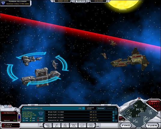 Galactic Civilization II Ultimate Edition - 10