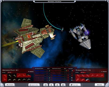 Galactic Civilization II Ultimate Edition - 11