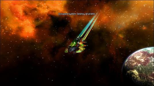 DarkStar One: Broken Alliance - 7