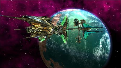 DarkStar One: Broken Alliance - 8