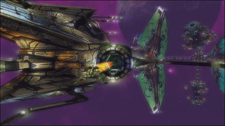 DarkStar One: Broken Alliance - 10
