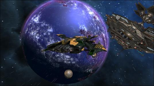 DarkStar One: Broken Alliance - 12