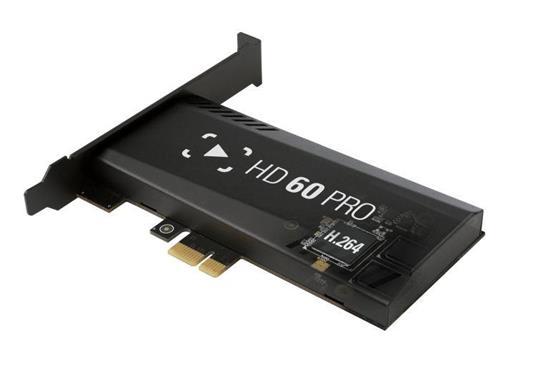 Elgato Game Capture HD60 Pro scheda di acquisizione video Interno PCIe - 2