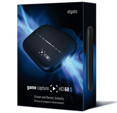 Elgato Game Capture HD60 S - 12