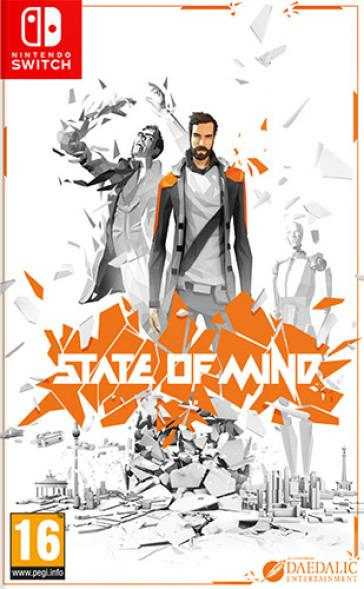 State of Mind - Switch