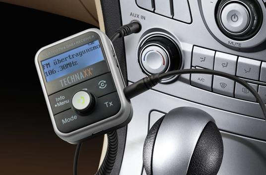 Technaxx FMT1000BT - 8