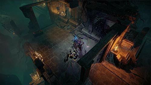Shadows: Awakening - PS4 - 2