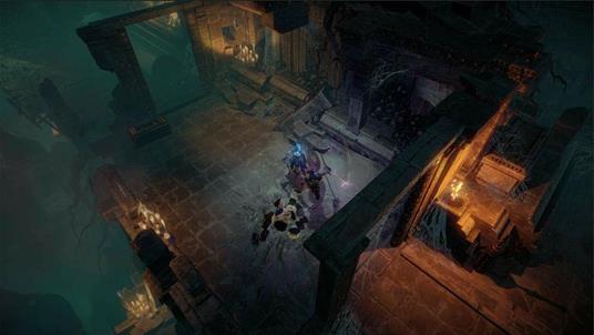 Shadows: Awakening - PS4 - 7