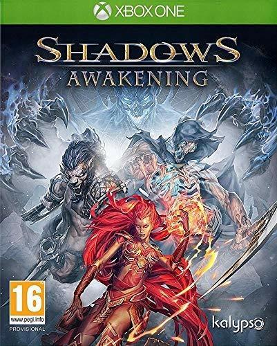 Shadows: Awakening - XONE