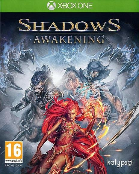 Shadows: Awakening - XONE - 6