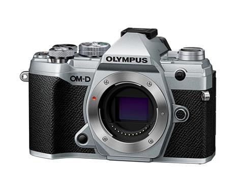 "Olympus OM-D E‑M5 Mark III Corpo MILC 20,4 MP Live MOS 5184 x 3888 Pixel 4/3"" Nero - 2"