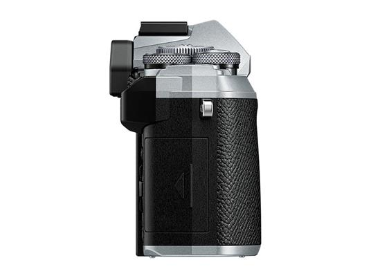 "Olympus OM-D E‑M5 Mark III Corpo MILC 20,4 MP Live MOS 5184 x 3888 Pixel 4/3"" Nero - 5"