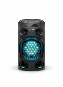 Sony MHC-V02 Mini impianto audio domestico Nero - 2