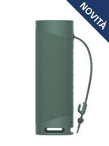 Sony SRS XB23 - Speaker bluetooth waterproof, cassa portatile con autonomia fino a 12 ore (Verde) - 2