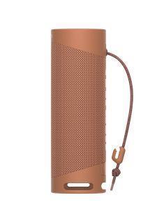 Sony SRS XB23 - Speaker bluetooth waterproof, cassa portatile con autonomia fino a 12 ore (Rosso) - 2