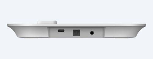 Sony SRS-LSR200 altoparlante portatile Bianco - 4