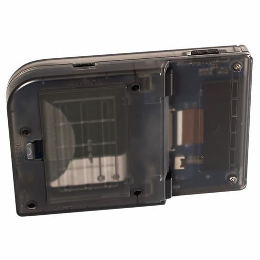 """Mars Gaming MRB console da gioco portatile Nero, Trasparente 5,08 cm (2"""") - 5"""