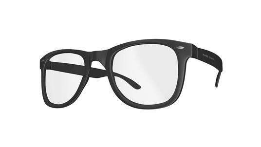 Mars Gaming MGL1 occhiali per computer Unisex Chiara