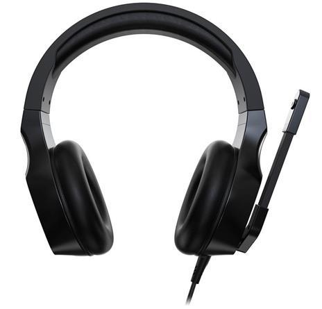 Acer Nitro Gaming Headset Cuffia Padiglione auricolare Nero Connettore 3.5 mm