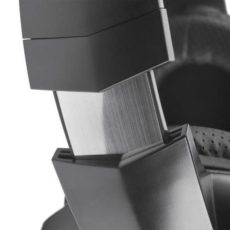 Mars Gaming MHX PRO 7.1 Cuffia Padiglione auricolare USB tipo A Nero - 3