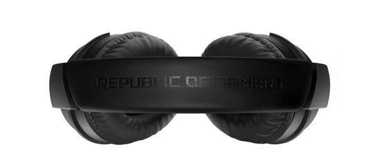 ASUS ROG Strix Go Core Cuffia Padiglione auricolare Connettore 3.5 mm Nero - 4
