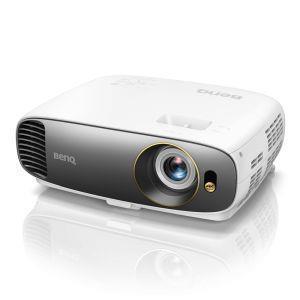 Benq W1720 videoproiettore 2000 ANSI lumen DLP 2160p (3840x2160) Proiettore desktop Nero, Bianco - 3