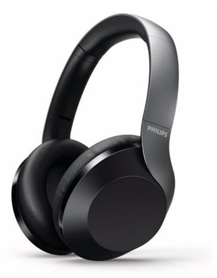 Philips TAPH805BK Cuffie Padiglione auricolare Bluetooth Nero