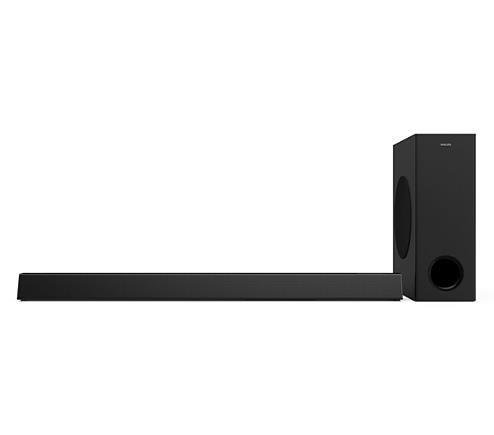 Philips HTL3320 altoparlante soundbar 3.1 canali 300 W Nero