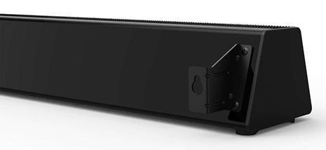 Philips HTL3320 altoparlante soundbar 3.1 canali 300 W Nero - 4