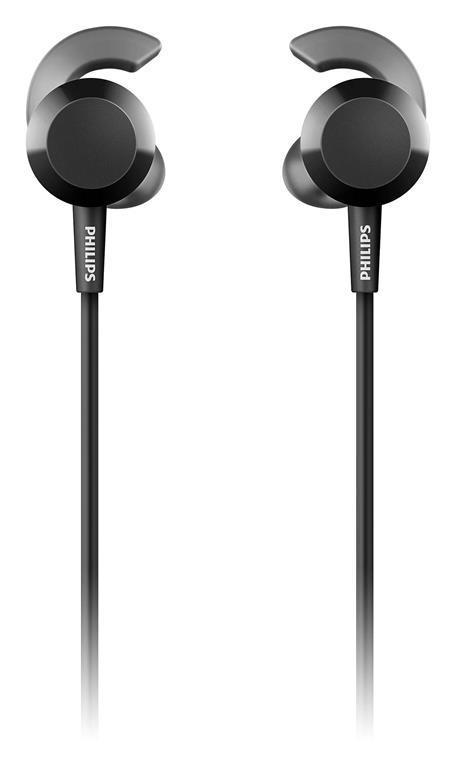 Philips TAE4205BK/00 cuffia e auricolare Nero Bluetooth - 2