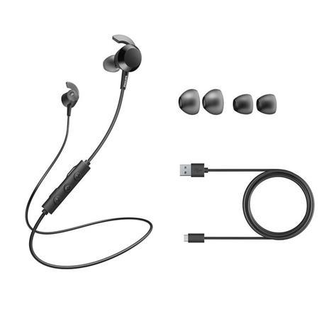 Philips TAE4205BK/00 cuffia e auricolare Nero Bluetooth - 4