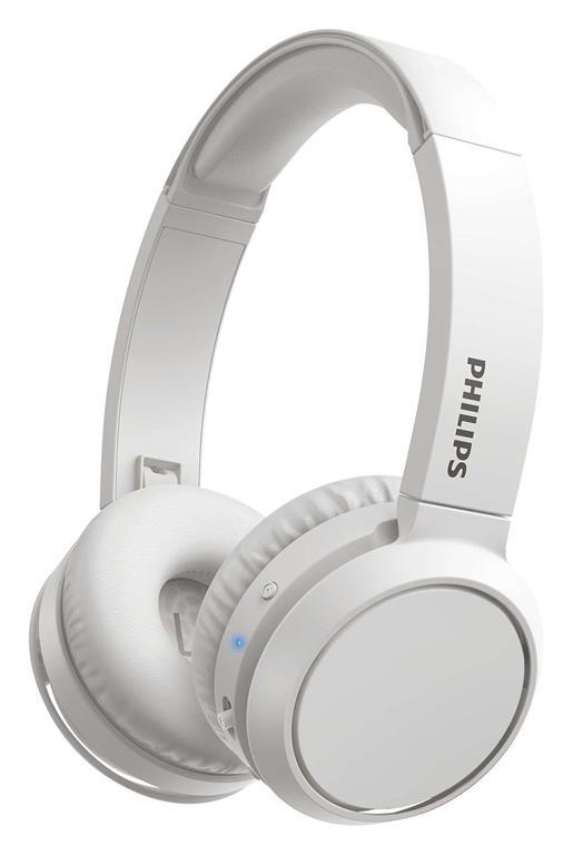 Philips 4000 series TAH4205WT/00 cuffia e auricolare Padiglione auricolare Bianco