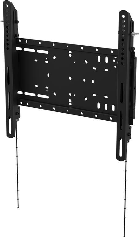 """Vision VFM-W4X4T supporto da parete per tv a schermo piatto 152,4 cm (60"""") Nero - 11"""