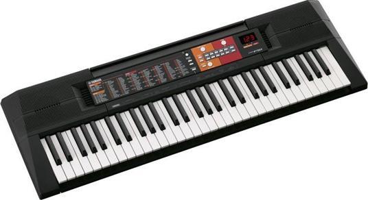 Yamaha PSR-F51 tastiera MIDI 61 chiavi Nero - 3