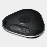 Yamaha YVC-330 vivavoce Universale Nero USB/Bluetooth