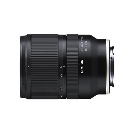 Tamron 17-28mm f / 2.8 Di III RXD MILC/SRL Obiettivo ampio