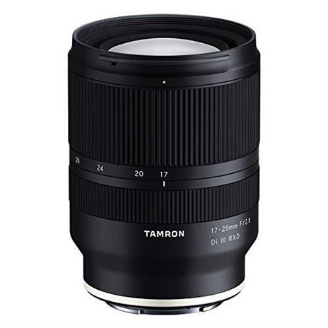 Tamron 17-28mm f / 2.8 Di III RXD MILC/SRL Obiettivo ampio - 2
