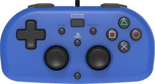 Mini Pad Ps4 Blu  Hori - 2