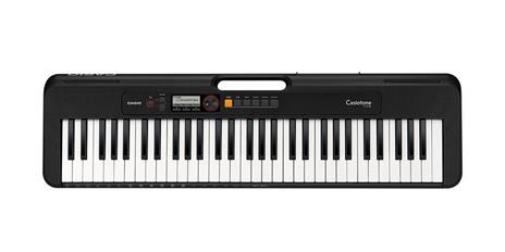 Casio CT-S200 tastiera MIDI 61 chiavi Nero, Bianco USB