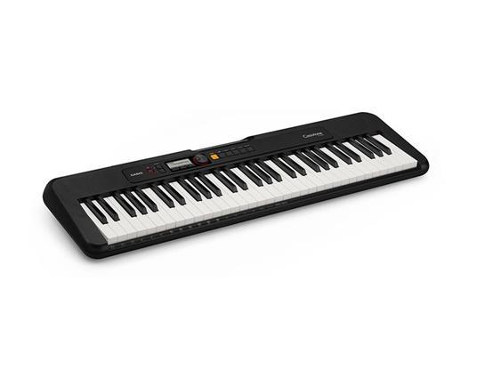Casio CT-S200 tastiera MIDI 61 chiavi Nero, Bianco USB - 2