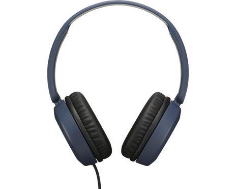 JVC HA-S31M-A Cuffia Padiglione auricolare Blu - 2