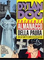 Dylan Dog. Il secondo almanacco della paura